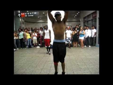 Desi Break Dance