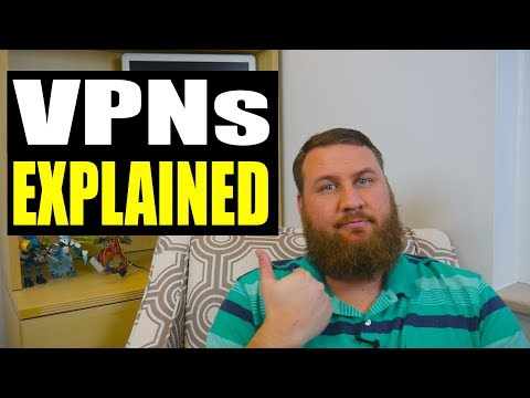 What is a VPN, and why you need one!