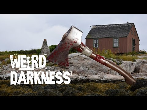 """""""THE SMUTTYNOSE MURDERS"""" and 5 More Terrifying True Horror Stories! #WeirdDarkness"""