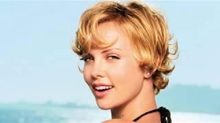 Женская стрижка на короткие волосы округлые слои. Академия правильной стрижки