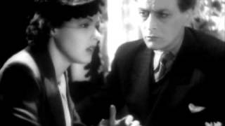 Intermezzo (1936) - Scen på ett café