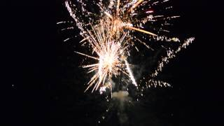 2015 Brown & Syme Fireworks Extravaganza at AmPro Tools Woodford Glen Speedway
