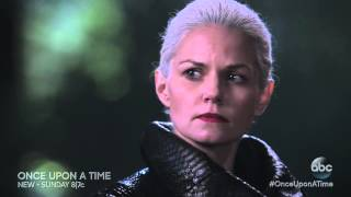 Once Upon A Time - The Dark One Reveals The Truth