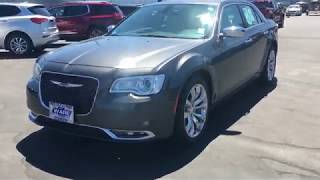 (USED) 2018 Chrysler 300 RWD LIMITED