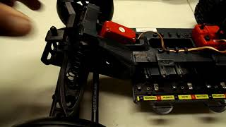 How to Arrma voltage chassis mod, for reg lipos