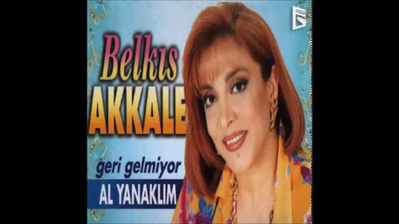 Belkıs Akkale - Adana Çiftetellisi   Canlı Performans  [Official Video Güvercin Müzik ©]