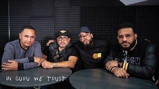 Baixar Los Fathers cuentan la historia del Reggaeton   In Guru We Trust