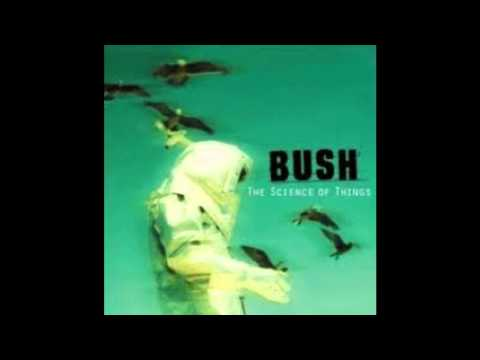 Bush - The Chemicals Between Us   [Official]