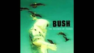 Bush - The Chemicals Between Us   [Official] - Stafaband