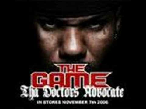 The Game - Old English