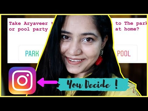 My Instagram followers Control My Life For A Day  || Indian Youtuber