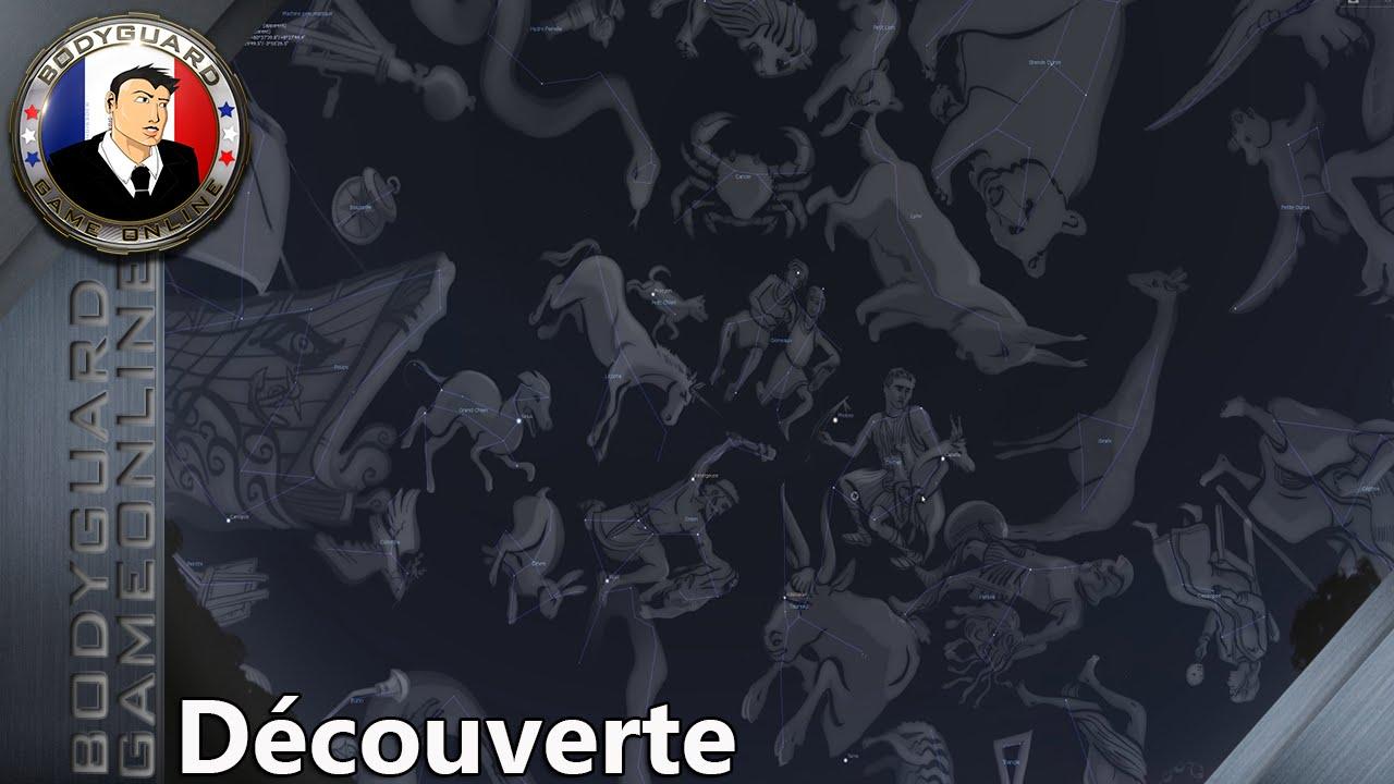 LOGICIEL TÉLÉCHARGER GRATUIT LE STELLARIUM