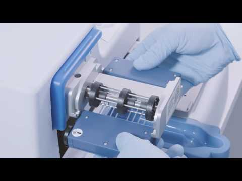Multidrop microplate dispensers