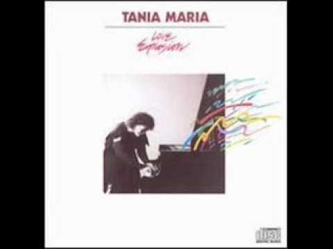 Tania Maria - Deep Cove View (1984).wmv