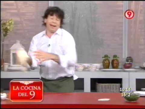 Empanadas criollas 2 de 4 ariel rodriguez palacios for Cocina 9 ariel rodriguez palacios facebook