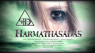 Planetary Divide - Harmathasadás (Official Music Video)
