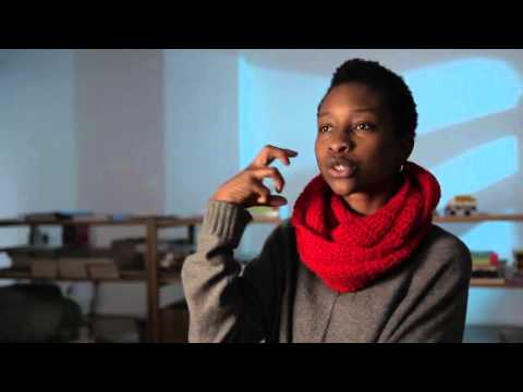 the director's eye: Interview with Hawa Essuman   The Fund