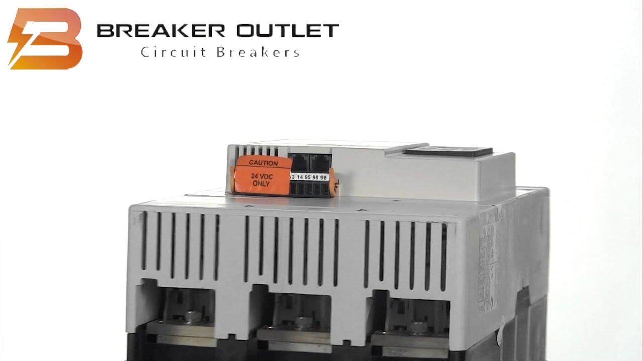S811t18n3s  Soft Start Reduced Voltage Motor Starters