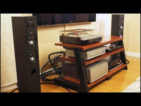 Best Floor Standing Speakers Under $500 – Audiophile Pleasers