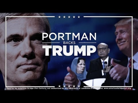 Sen. Portman, What Will it Take?