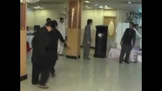 Waziristan Welcome Party At Ayub Medical college Abbottabad