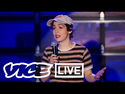 Comedian Rachel Kaly on Coming Out to Her Gynecologist | VICE LIVE