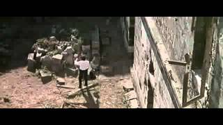 Les Aventuriers (Lino Ventura - Alain Delon - 1967). Film complet 7/8