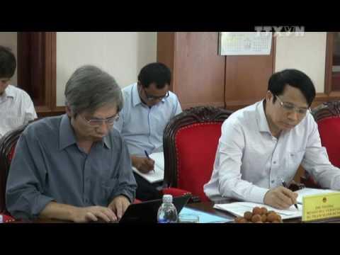 Bộ Giáo dục và Đào tạo kiểm tra công tác chuẩn bị cho kỳ thi THPT