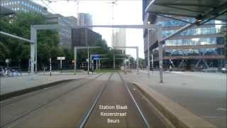 Cabinerit RET tram 21
