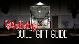 S3G1: Holiday Build Gift Guide
