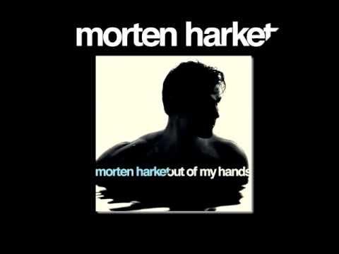 cd morten harket out of my hands