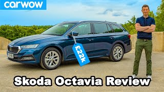 The only car you really need: Skoda Octavia 2021 review
