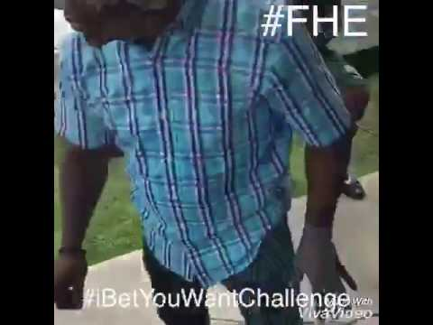 I Bet You Won't by: Level ft Mouse On Da Track #ibetyouWontchallenge