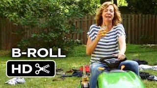 The DUFF B-ROLL 1 (2015) - Allison Janney, Mae Whitman Movie HD