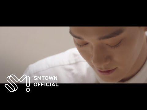 EXO 엑소 'Cafe Universe' Episode.4 (D.O. & CHEN)