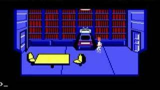 Let's Play Space Quest 1 - #1