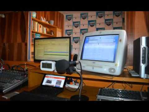 RADIO SINTONIA - MUSICA CATOLICA 1