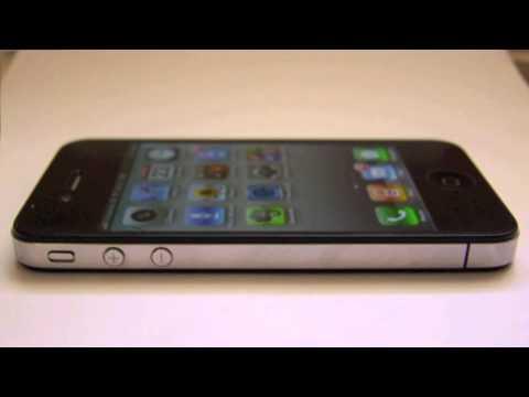 Apple iphone 4 in India