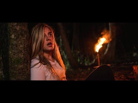 The Woodsmen - A Bigfoot Short Film - Official Trailer