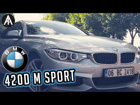 10 Dakikada | BMW 420d M Sport