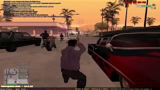 Net4Game - Nieudany atak Bloods