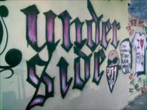 Perros - Under Side 821