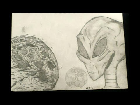 Aliens Above, Ghosts Below - Dr. Barry Taff