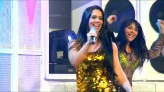 Assanhada- Priscila Nocetti - (DVD Furacão 2000 Armagedon II) HD