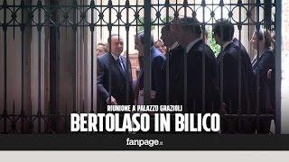 Bertolaso in bilico, riunione a Palazzo Grazioli: Berlusconi valuta un cambio candidato a Roma