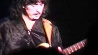 Rainbow - Spotlight Kid (Live at the Warehouse,Toronto Feb. 1997)