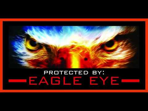 Eagle Eye Car Recorder FULLHD 3IN1 FRONT & BACK & REVERSE