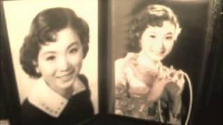 懐かしい「お千代さん」が踊ってます。お千代さんは日本の宝です。