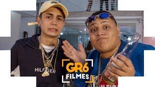 MC Hariel e MC Ryan SP - Mente Selvagem (GR6 Filmes) DJ Pedro