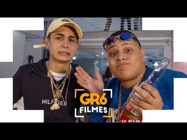 MC Hariel e MC Ryan SP - Mente Selvagem